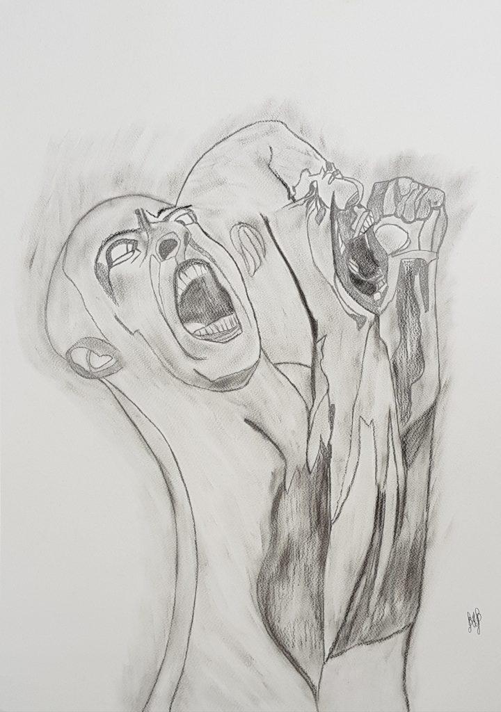 BMP –Le cri de la colère 4