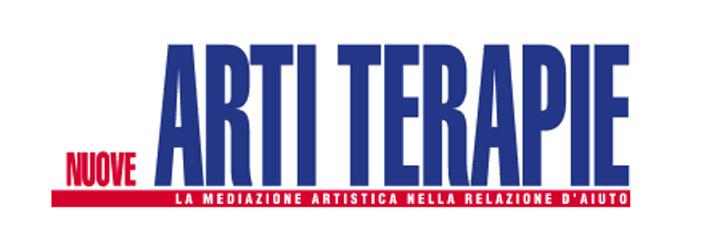Logo Arti terapie