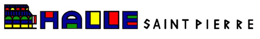 Logo Halles Saint Pierre
