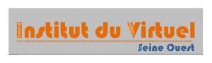 Logo Institut du Virtuel