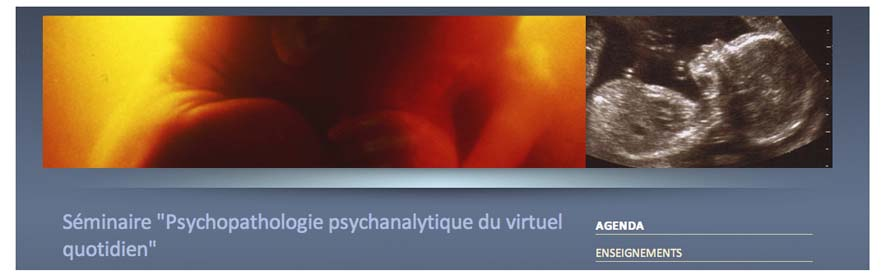 Logo psychopatho virtuel