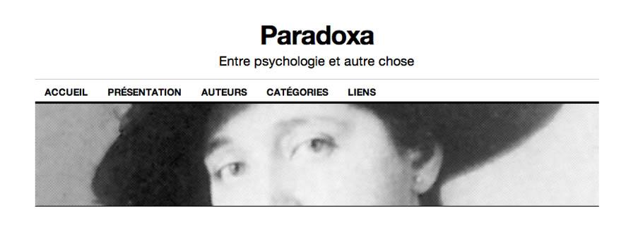 logo Paradoxa