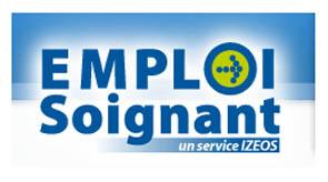 Logo Emploi soigant