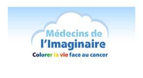 Logo médecins de l'imaginaire