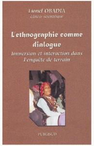 L'ethnographie comme dialogue