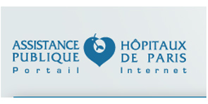 Logo Hopitaux Paris