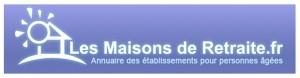 Logo Maison de retraite.fr