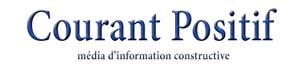 Logo Courant Positif