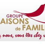 Logo Maisons de famille
